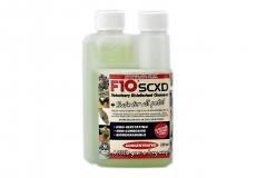 F10 SC/XD Desinfektionsmittel / Reinigungsmittel 200ml Konzentrat